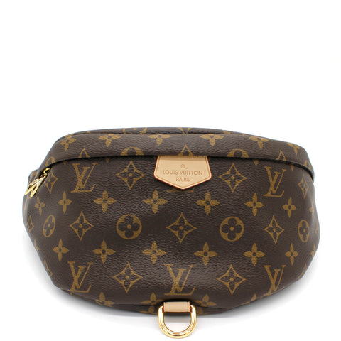 Monogram Giant Bumbag