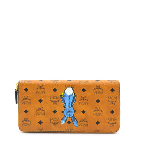 Rabbit zip around wallet