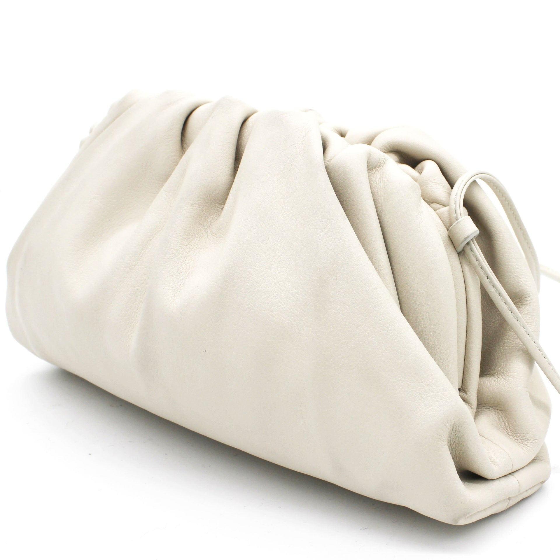 Butter Calfskin The Mini Pouch