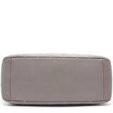Caviar Grand Shopping Tote GST Light Grey