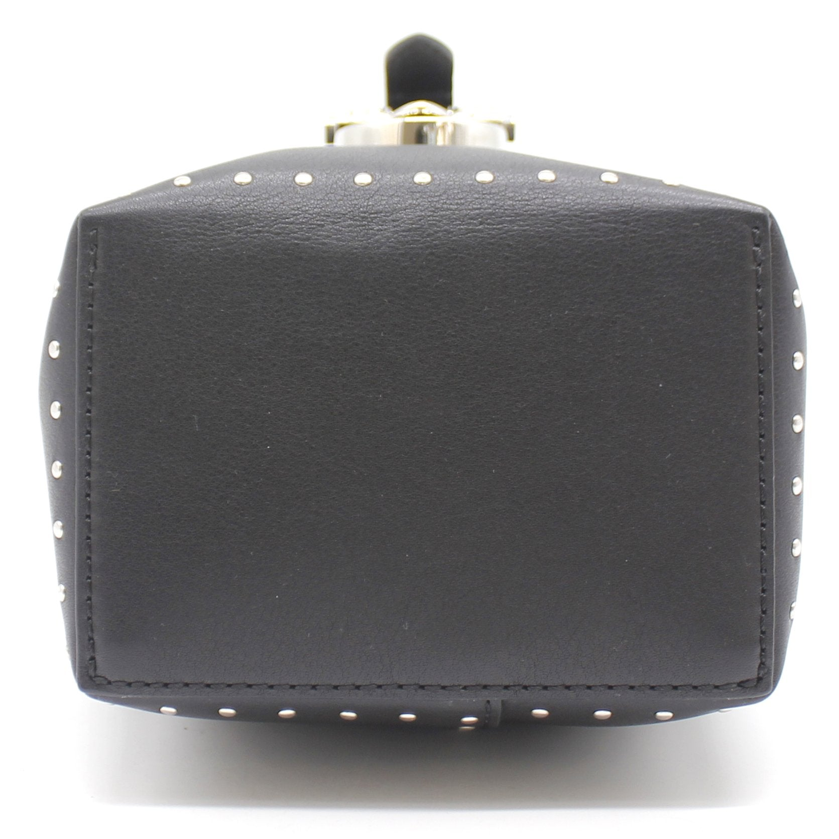 Monogram Camera Box Bag