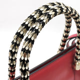 Serpenti Scaglie Two Way Bag