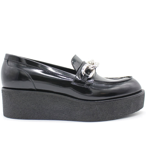 Graduate Loafer Patent
