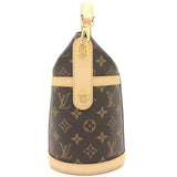 Duffle Bag Monogram