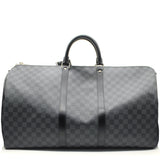 Keepall 55 with Shoulder Strap