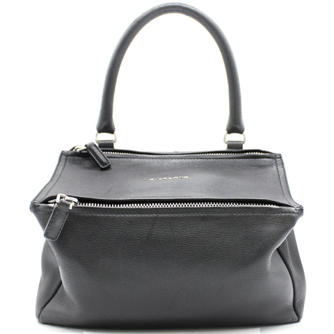 Black Small Pandora Bag