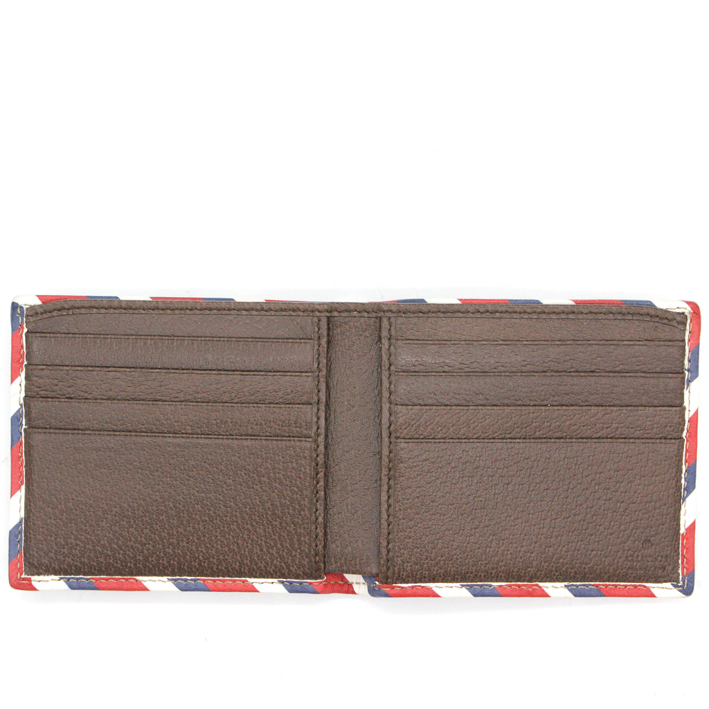 Courrier GG Supreme wallet
