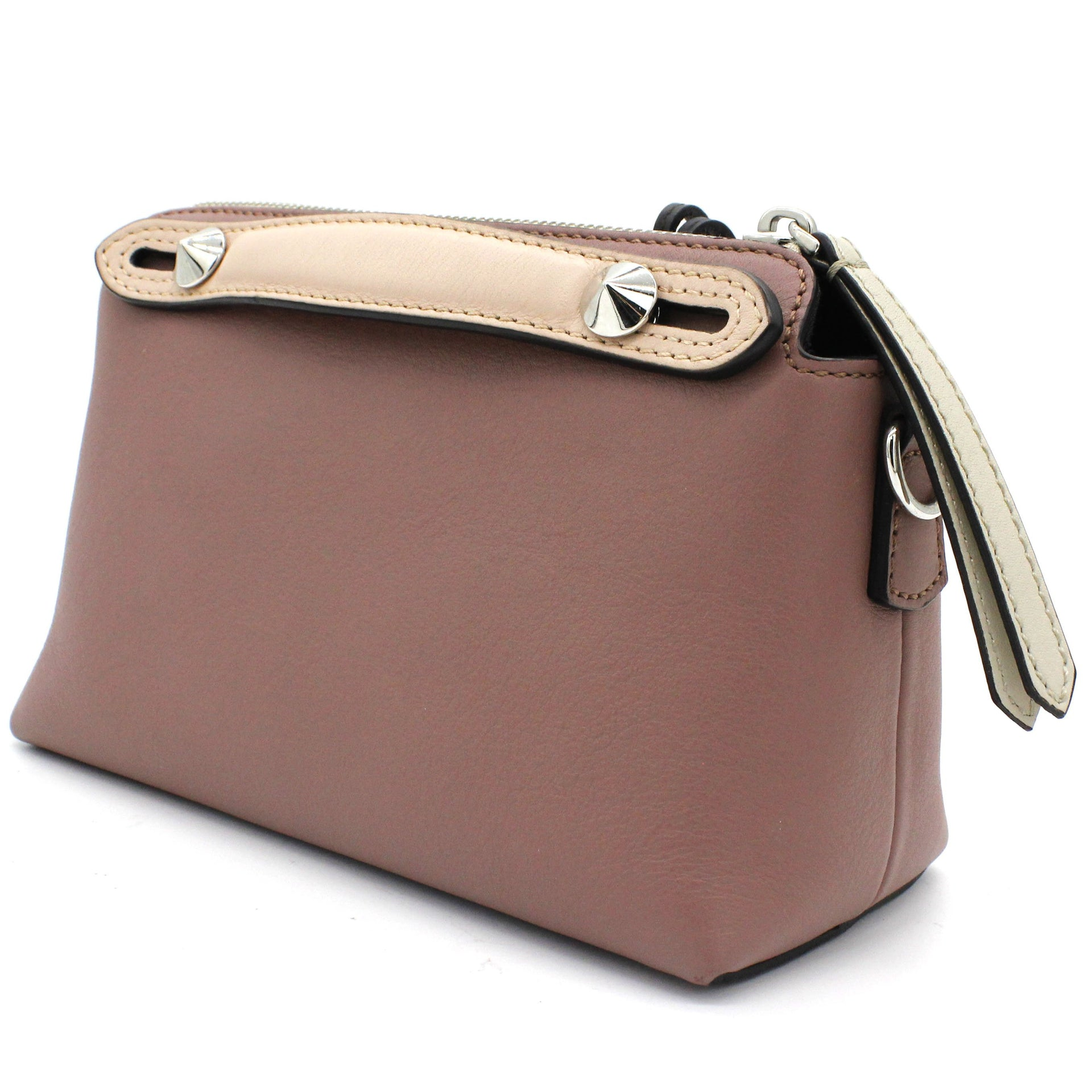 Leather Mini By The Way Crossbody Bag