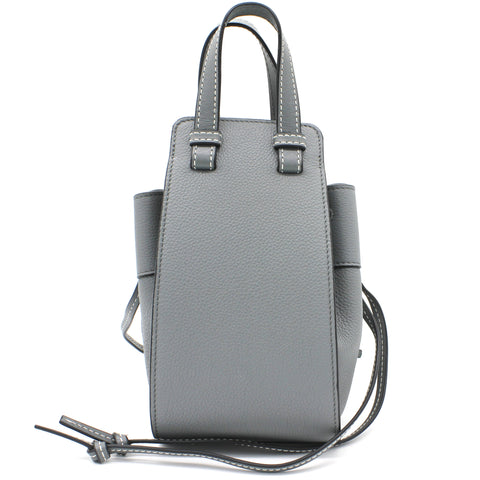 Calfskin Mini Hammock Shoulder Bag