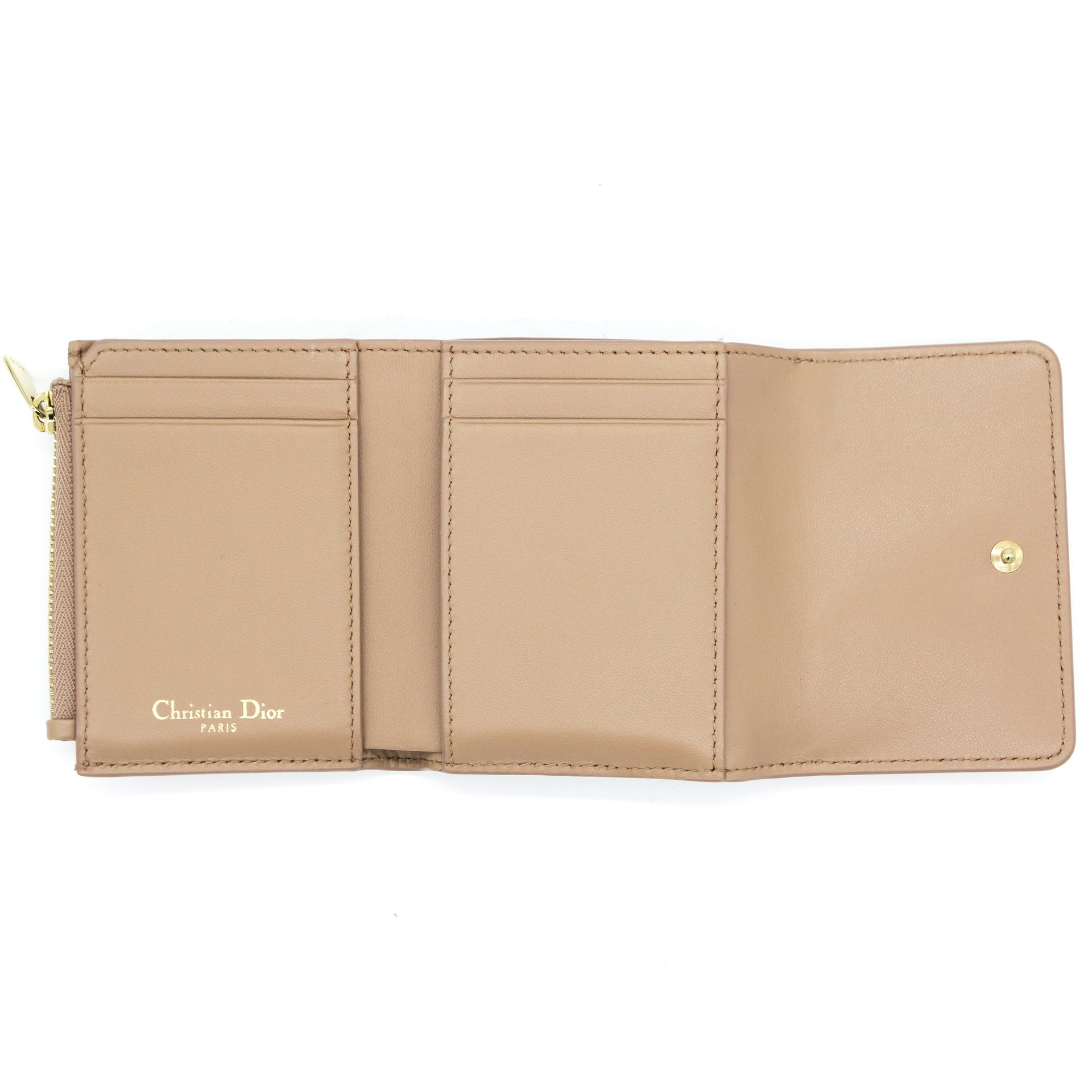 30 Montaigne Compact Wallet