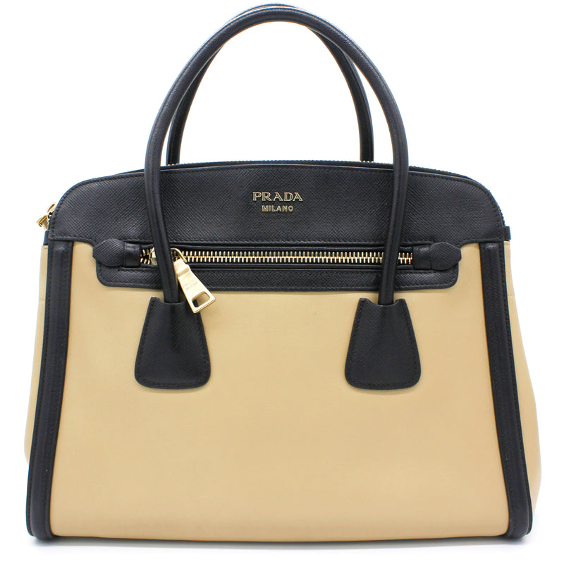 Saffiano Medium Tote