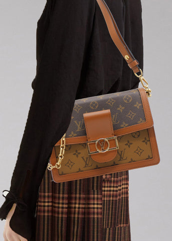 Louis Vuitton Dauphine Medium