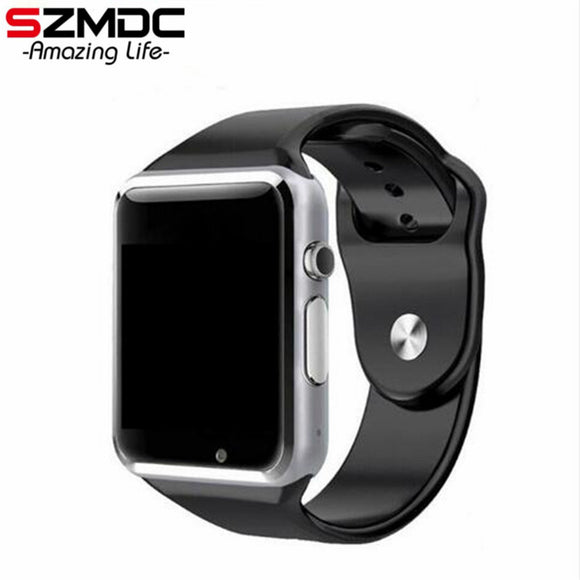 Smart Watch With Passometer Camera SIM Card Call Smartwatch For Huawei Xiaomi HTC Android Phone Better Than
