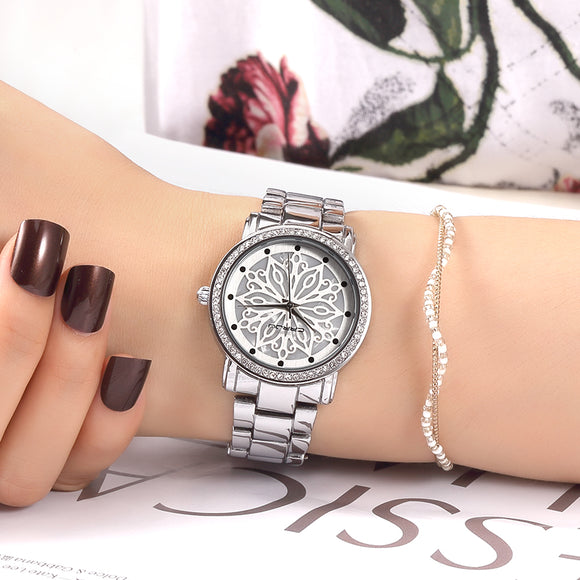 Bracelet Watch Fashion Luxury Quartz-Watch