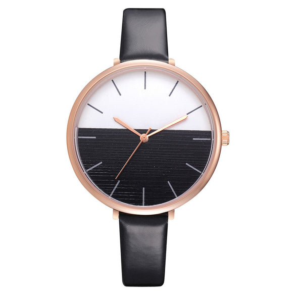 Casual Luxury Dress Wrist Watch