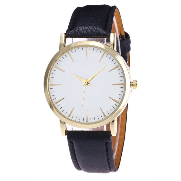 Exquisite Simple Style Women Watch Top Luxury Fashion
