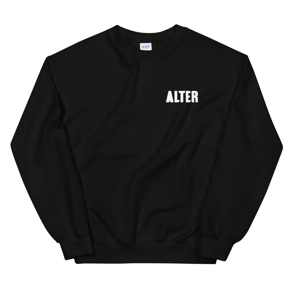 ALTER SWEATSHIRT