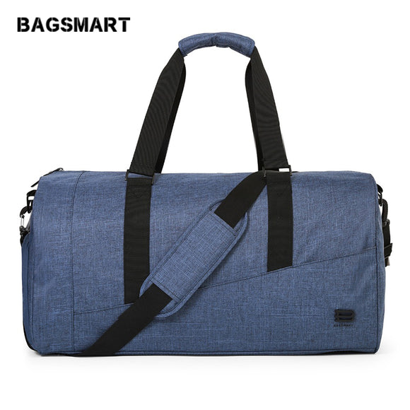 Nylon Travel Luggage Bag