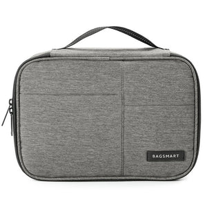 Waterproof Travel Electronic Accessories Organizer Bag