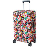 Elastic Travel Luggage Cover