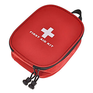 Empty Large Survival Medical Bag First Aid Kit Bag