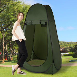 Portable Outdoor Pop Up Tent Camping Shower Bathroom Privacy Toilet on frame tents, car tents, luxury tents, farmers market tents, lightweight tents, hiking tents, outdoor tents, indoor play tents, ice fishing tents, garden tents, backpacking tents, camping tents, family tents, military tents, cabin tents, promotional tents, dome tents, coleman tents, event tents, self erecting tents,