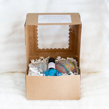 Load image into Gallery viewer, Wool dryer ball gift set