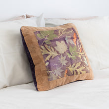 Load image into Gallery viewer, Botanical Print Pillow Cover, 18 x 18""