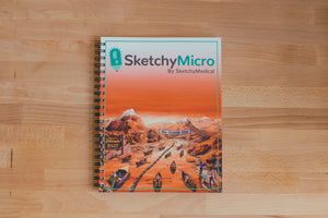SketchyMicro Companion Workbook