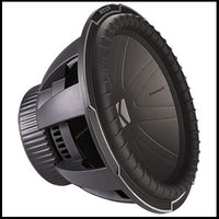"KICKER 15"" CompQ 2 Ohm"