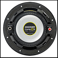 "KICKER 8"" CompC 4 Ohm SVC"