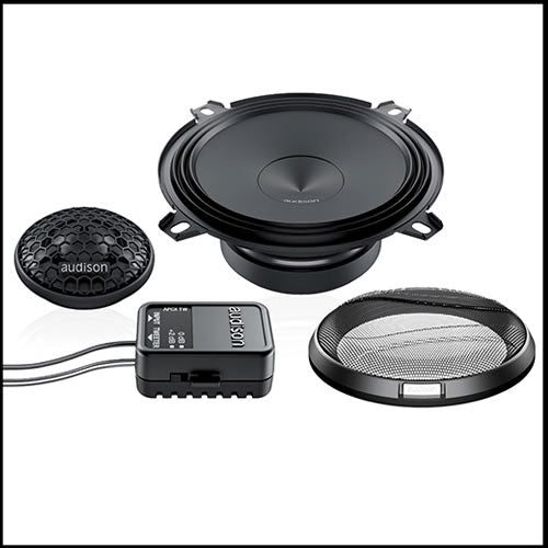 AUDISON APK 130 2 WAY SYSTEM