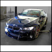 APR BMW E92 M3 Carbon Fiber Front Splitter