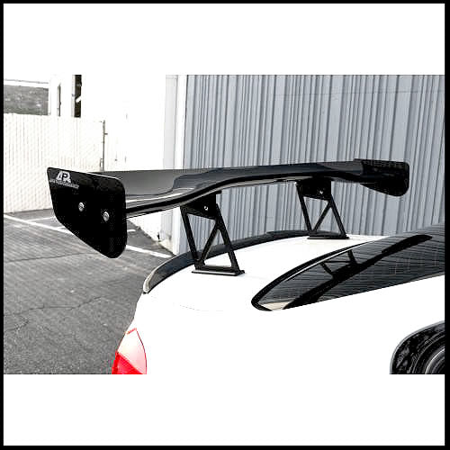 APR BMW F80 M3 GTC-300 Carbon Fiber Adjustable Wing Kit