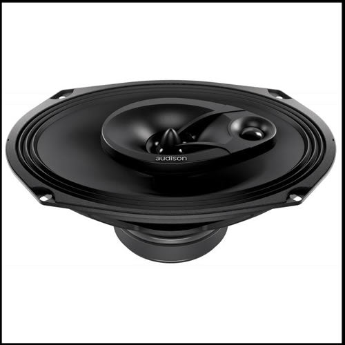 "AUDISON 6""x9"" APX 690 3 WAY COAXIAL"