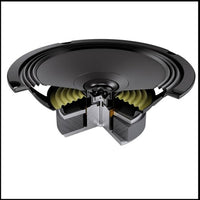 "AUDISON 6.5"" APX 6.5 2 WAY COAXIAL"