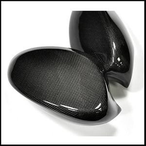 Autotecknic BMW E92-E93 M3 Carbon Fiber Mirror Covers