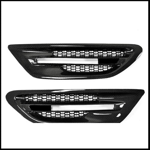 Autotecknic BMW F10 5-Series / M5 Carbon Fiber Fender Vents