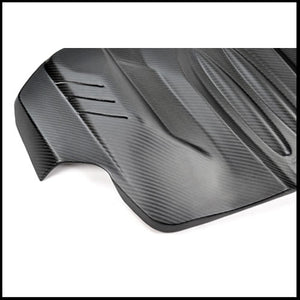 Autotecknic BMW F10 M5 / F06-F12-F13 M6 Carbon Fiber Engine Cover