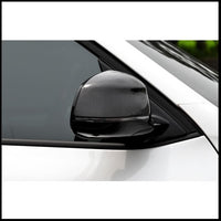 Autotecknic BMW X Series Carbon Fiber Mirror Covers