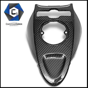 C3 Carbon Lamborghini Gallardo Carbon Fiber Gear Shift Surround
