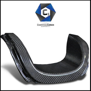 C3 Carbon Porsche 981 Boxster/Cayman Carbon Fiber Exhaust Surround