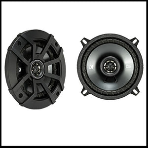 "KICKER 5.25"" CS SERIES CSC5 2 WAY COAXIAL"