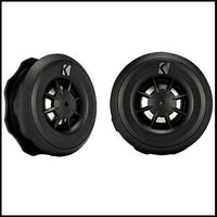 "KICKER 6.75"" CS SERIES CSS67 COMPONENT"