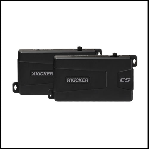 "KICKER 6""x8"" CS Series CSS68 COMPONENT"