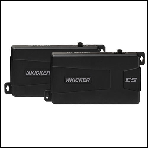 "KICKER 6""x9"" CS Series CSS69 COMPONENT"