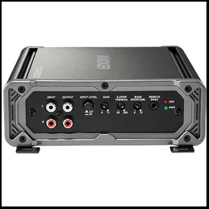 KICKER CX300.1 Mono Amplifier