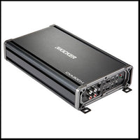KICKER CX300.4 Amplifier