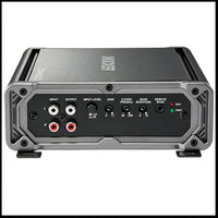 KICKER CX600.1 Mono Amplifier