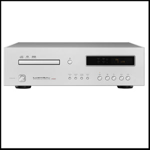 LUXMAN DIGITAL PLAYER D-05u